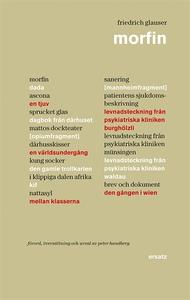 Morfin (e-bok) av Friedrich Glauser