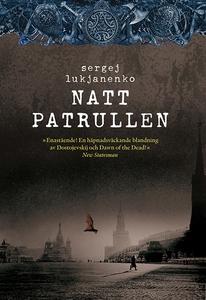 Nattpatrullen (e-bok) av Sergej Lukjanenko