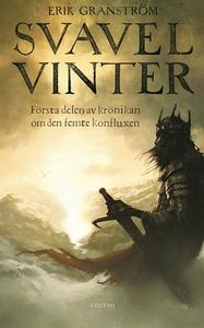 Svavelvinter (e-bok) av Erik Granström