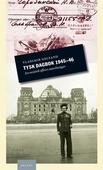 Tysk dagbok 1945-46