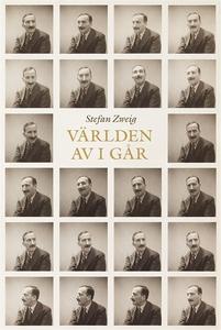 Världen av i går (e-bok) av Stefan Zweig