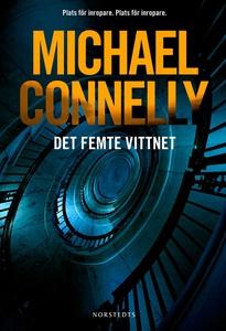 Det femte vittnet (e-bok) av Michael Connelly