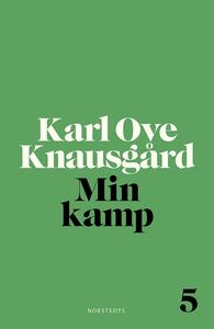 Min Kamp 5 (e-bok) av Karl Ove Knausgård