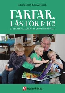 Farfar, läs för mig! (e-bok) av Rigmor Lindö, L