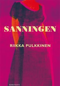 Sanningen (e-bok) av Riikka Pulkkinen