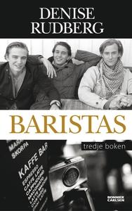 Baristas:Tredje boken (e-bok) av Denise Rudberg