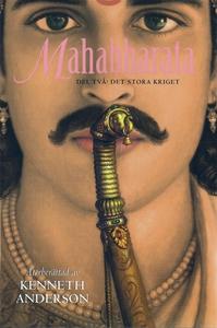 Mahabharata D.2, Det stora kriget (e-bok) av Ke