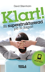 Klart - Bli Superstrukturerad på 31 dagar (e-bo