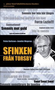 Sfinxen från Torsby (e-bok) av Petter Karlsson,