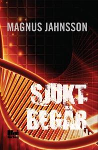 Sjukt begär (e-bok) av Magnus Jahnsson