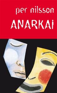 Anarkai (e-bok) av Per Nilsson