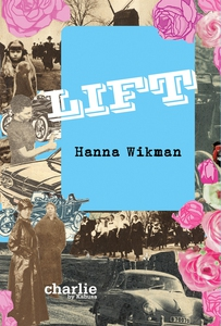 Lift (e-bok) av Hanna Wikman