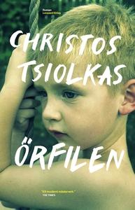 Örfilen (e-bok) av Christos Tsiolkas