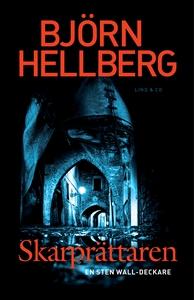 Skarprättaren (e-bok) av Björn Hellberg