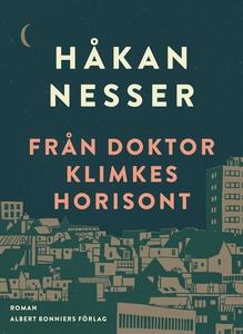 Från doktor Klimkes horisont (e-bok) av Håkan N