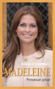 Madeleine (e-bok) av Johan T Lindwall, Johan T