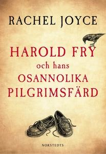 Harold Fry och hans osannolika pilgrimsfärd (e-