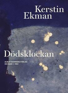 Dödsklockan (e-bok) av Kerstin Ekman