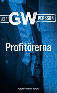 Profitörerna (e-bok) av Leif GW Persson, Leif G