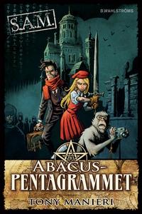Abacuspentagrammet (e-bok) av Tony Manieri