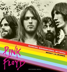 Pink Floyd : Musiken, människorna, myterna (e-b