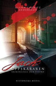 Jack Uppskäraren (e-bok) av Glenn Lauritz Ander