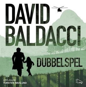 Dubbelspel (ljudbok) av David Baldacci