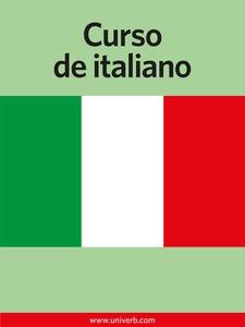 Curso de italiano (ljudbok) av  Univerb, Ann-Ch