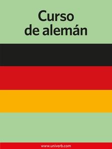 Curso de alemán (ljudbok) av  Univerb, Ann-Char