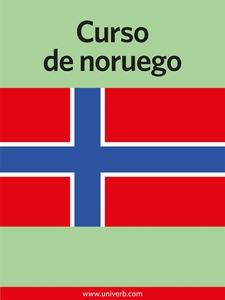 Curso de noruego (ljudbok) av  Univerb, Ann-Cha