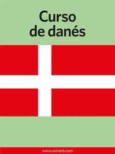 Curso de danés (ljudbok) av  Univerb, Ann-Charl