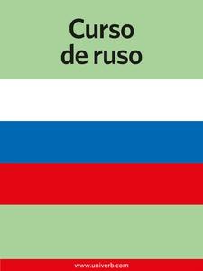 Curso de ruso (ljudbok) av  Univerb, Ann-Charlo