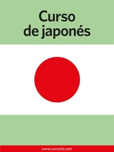 Curso de japonés (ljudbok) av  Univerb, Ann-Cha