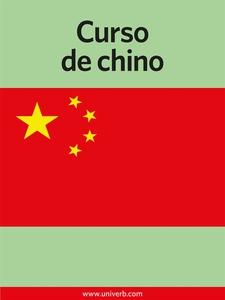 Curso de chino (ljudbok) av  Univerb, Ann-Charl
