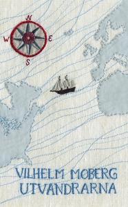 Utvandrarna (e-bok) av Vilhelm Moberg