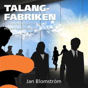 Talangfabriken : En inspirationsbok om den mode