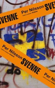 Svenne (e-bok) av Per Nilsson