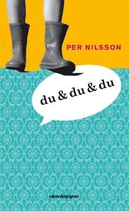 du & du & du (e-bok) av Per Nilsson