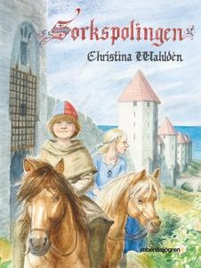 Sorkspolingen (e-bok) av Christina Wahldén