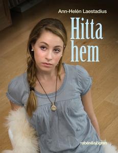 Hitta hem (e-bok) av Ann-Helén Laestadius