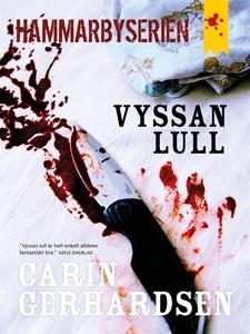 Vyssan lull (e-bok) av Carin Gerhardsen