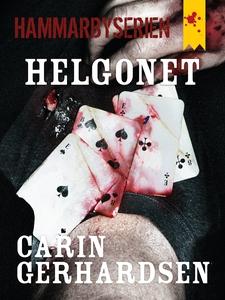 Helgonet (e-bok) av Carin Gerhardsen