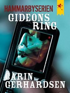 Gideons ring (e-bok) av Carin Gerhardsen