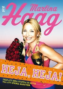 Heja, heja! (e-bok) av Martina Haag