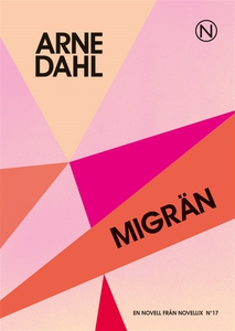 Migrän (e-bok) av Arne Dahl