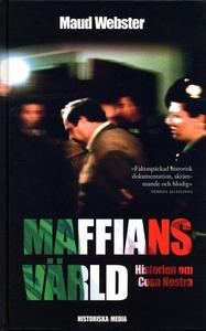 Maffians värld : Historien om Cosa Nostra (e-bo