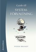 Guide till systemförvaltning