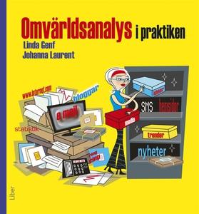 Omvärldsanalys i praktiken (e-bok) av Linda Gen