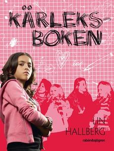 Kärleksboken (e-bok) av Lin Hallberg