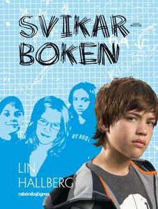 Svikarboken (e-bok) av Lin Hallberg